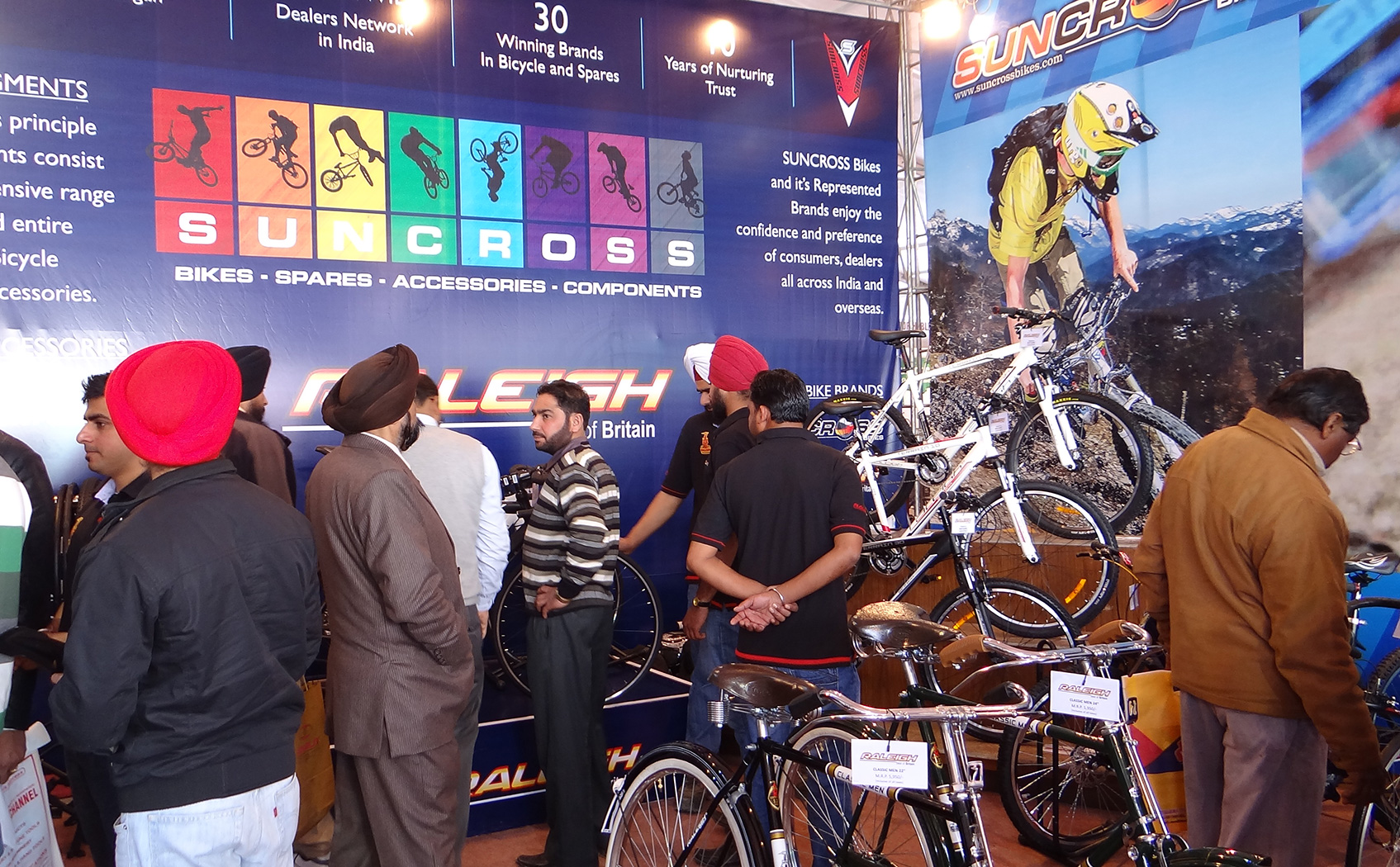 Ludhiana Bike Expo